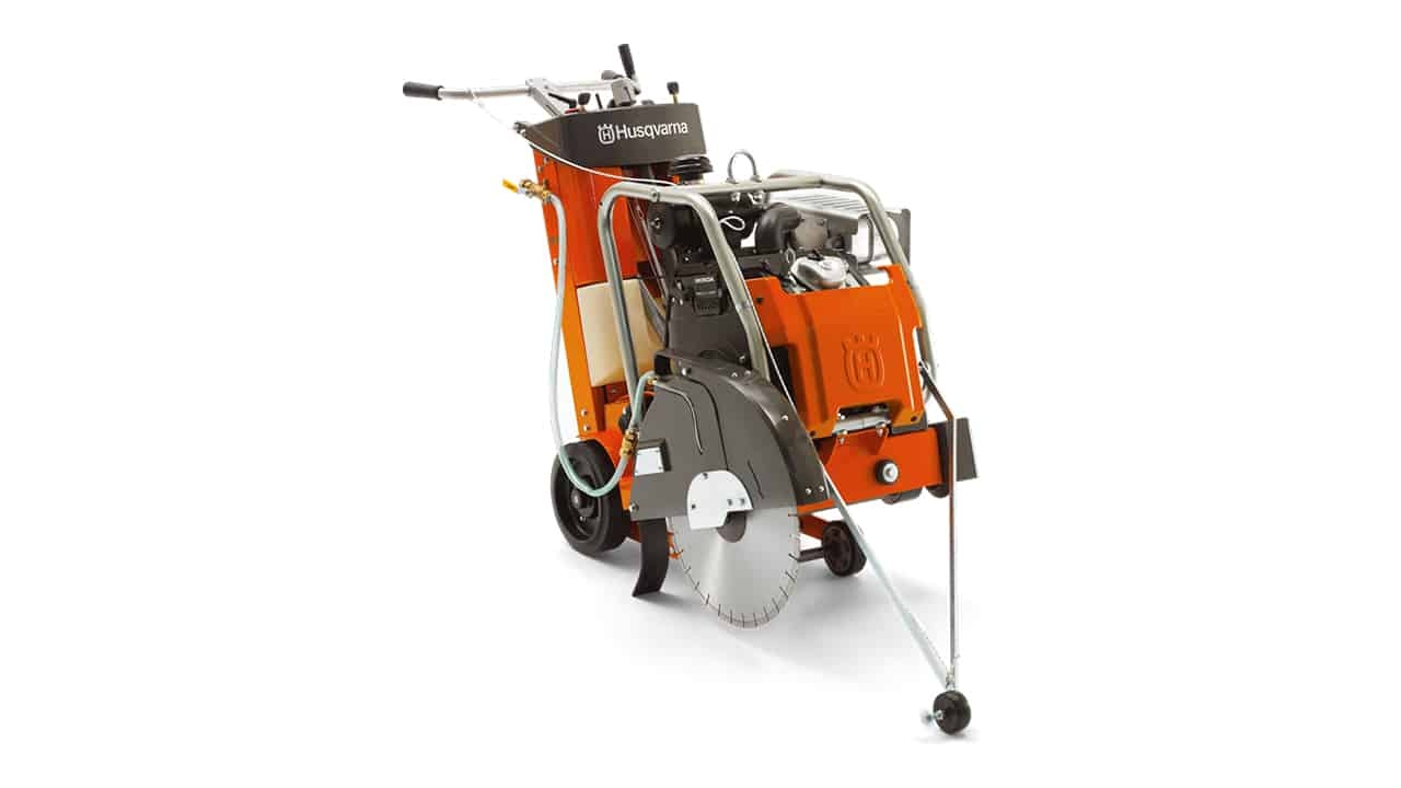 Husqvarna Floor Saw FS524