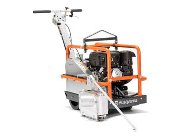 husqvarna soff-cut 2000 early entry floor saw